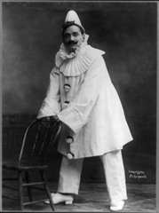 Caruso Clown