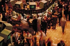 NYSE-floor