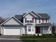 Two-story_single-family_home