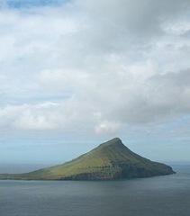 Island Crop - Erik Christensen