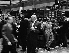 NYSE floor Old - Crop
