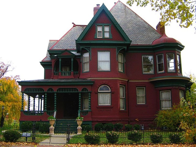 The thirty year fixed mortgage bad money advice for Our victorian house