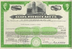 Sears Bond