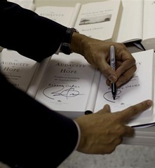 Obama Book Signing Crop