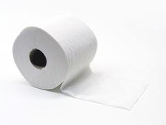 Toilet Paper Brandon Blinkenberg