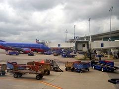 Airport Crop