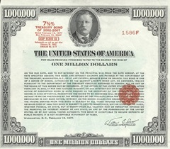 1977 Treasury Bond