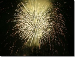 Fireworks Adam Berman